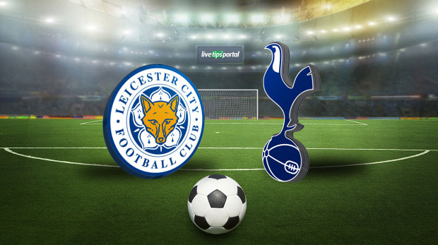 Live Streaming Indosiar Leicester VS Tottenham Hotspur