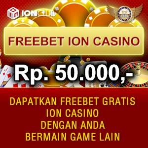 freebet ion casino