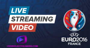 live streaming piala eropa 2016