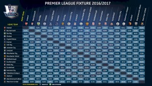 wallpaper premier league fixture 2016 2017
