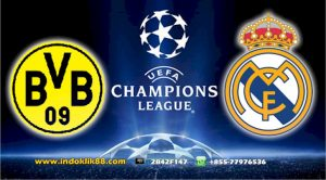 live streaming bola borussia dortmund vs real madrid 28 september 2016