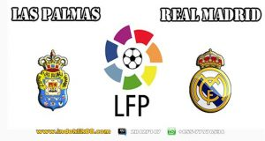 live-streaming-bola-las-palmas-vs-real-madrid-25-september2016