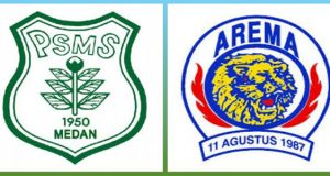 Bola Streaming PSMS Medan VS Arema Live Streaming