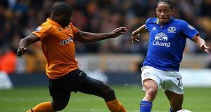 Wolves vs Everton