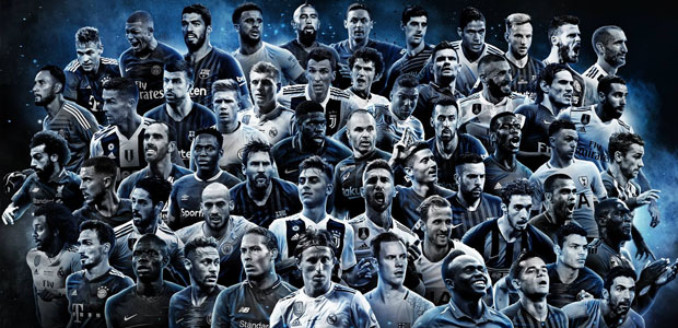 fifpro 2018